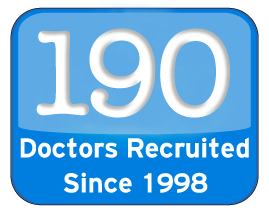 Physician Recruitment 190 Doctors Recruited Since 1998 Greater KW Chamber of Commerce Greater Kitchener Waterloo Chamber of Commerce Ontario