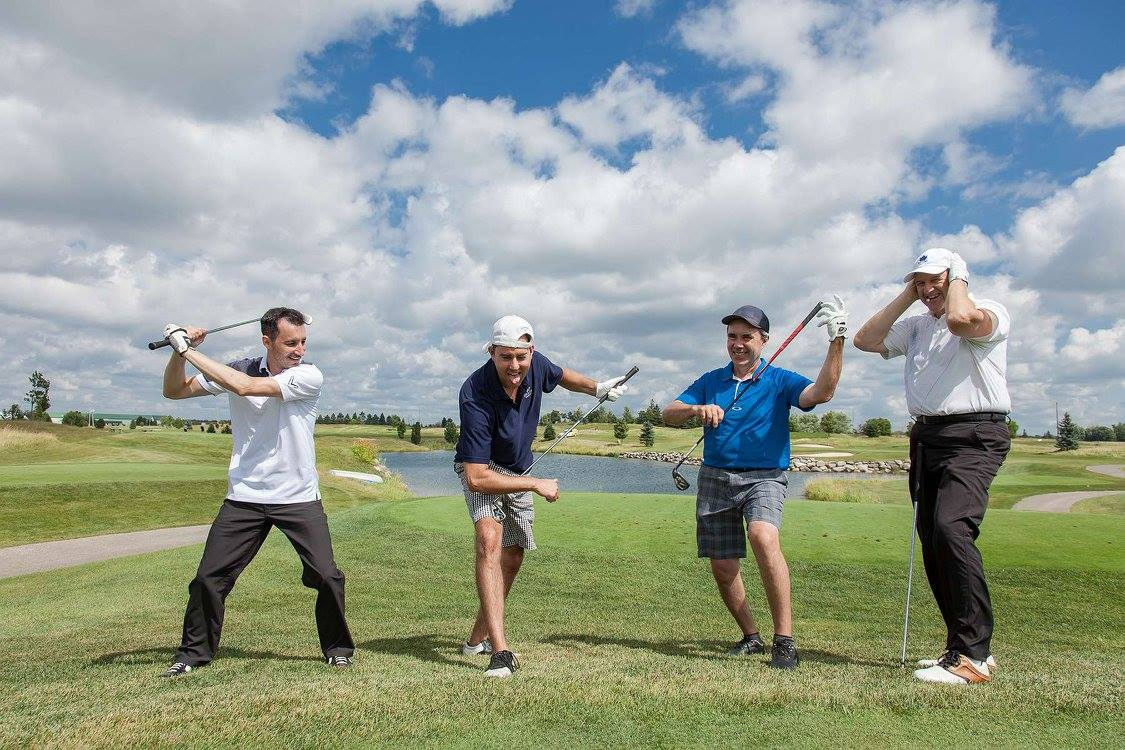 Chamber Golf Scramble - Greater KW Chamber of Commerce