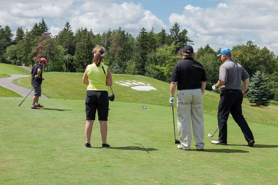 Chamber Golf Scramble Greater Kw Chamber Of Commerce