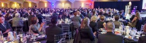 Business Excellence Awards Gala Award Ceremony Banquet Greater KW Chamber of Commerce Greater Kitchener Waterloo Chamber of Commerce Ontario Event Events Network Networking