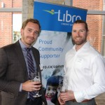 Libro Credit Union Greater KW Chamber of Commerce Chamber Young Professionals CYP Greater Kitchener Waterloo Chamber of Commerce Ontario Event Events Network Networking