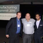 Manufacturing Summit Greater KW Chamber of Commerce Kitchener Waterloo Chamber of Commerce Ontario Event Events Network Showcase