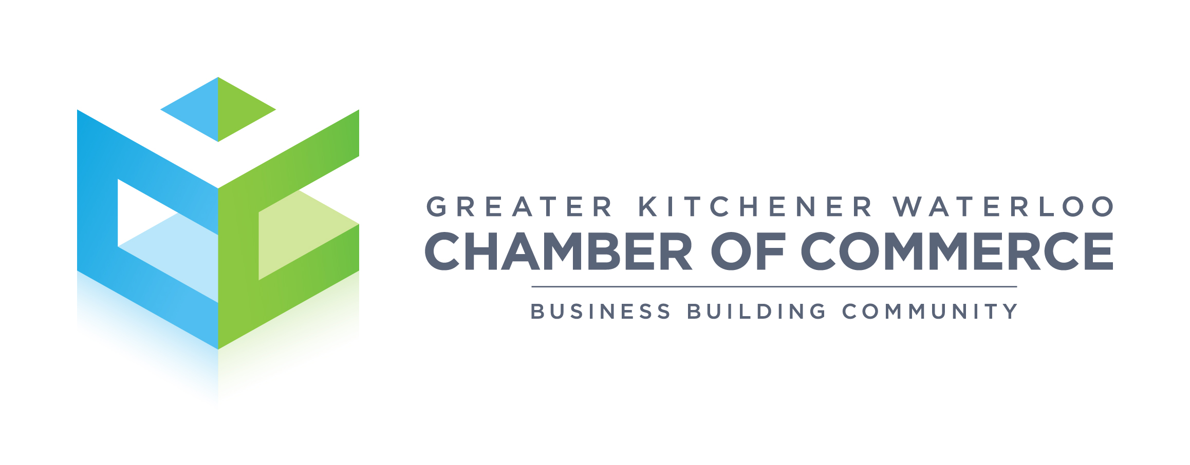 Chamber logo greater kitchener waterloo chamber of commerce for Chamber of commerce