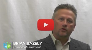 Interview with Brian Bazely from Driverseat