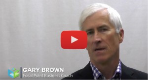 Interview with Gary Brown from Future State of Affairs