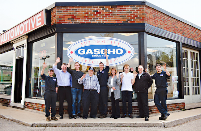 Gascho Automotive 90 Years Family Business Greater KW Chamber of Commerce Kitchener Waterloo Blog