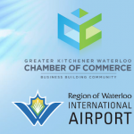 POV Air Travel Demand Greater KW Chamber of Commerce Kitchener Waterloo Blog Event International Airport
