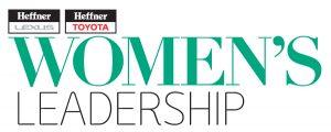 Women's Leadership logo