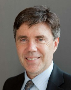 David MacLellan, Membership Manager, Greater KW Chamber of Commerce