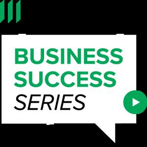 Manulife Business Success Series logo