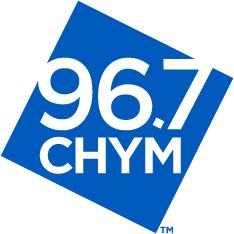 CHYM FM logo