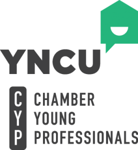 Your Neighbourhood Credit Union Chamber Young Professionals logo