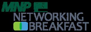 Networking Breakfast Series logo