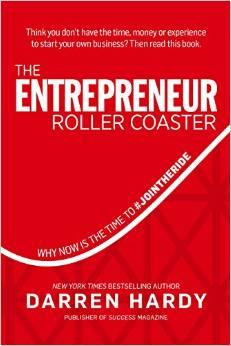 Entrepreneurial Roller Coaster