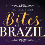 Bites of Brazil Greater KW Chamber of Commerce Kitchener Waterloo Blog Local Event Chefs