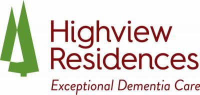 Highview Residences Dementia Care Residence Exceptional Care Medical Medicine Kitchener Waterloo Ontario Greater KW Chamber of Commerce Greater Kitchener Waterloo Chamber of Commerce