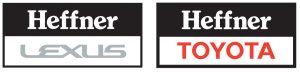 Heffner Lexus Toyota logo