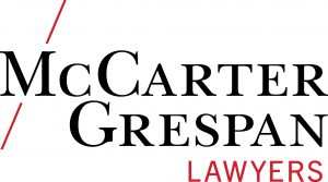 McCarter Grespan logo