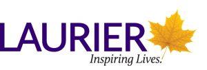 Wilfrid Laurier University logo