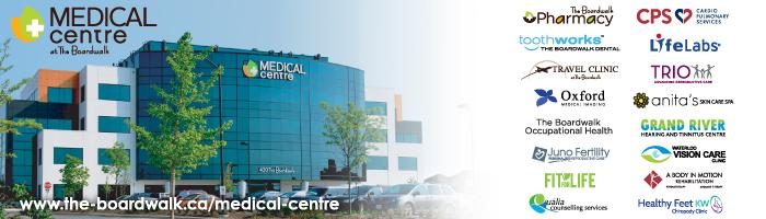 Medical Centre At the Boardwalk