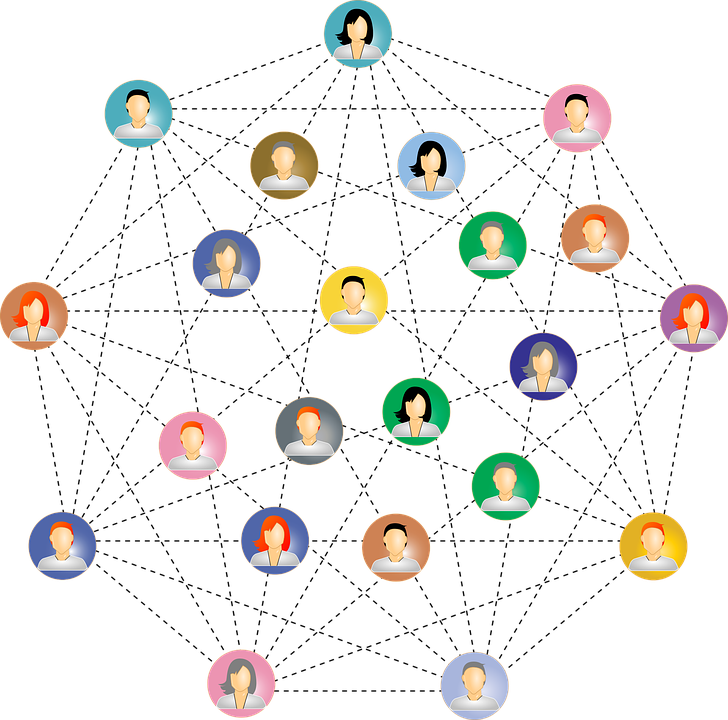 CPN, Chamber Plus Networks, Networking, Local Connections