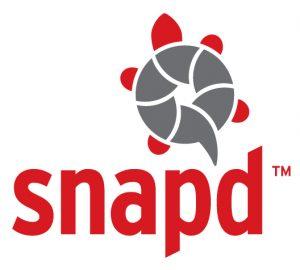 snapdKW logo