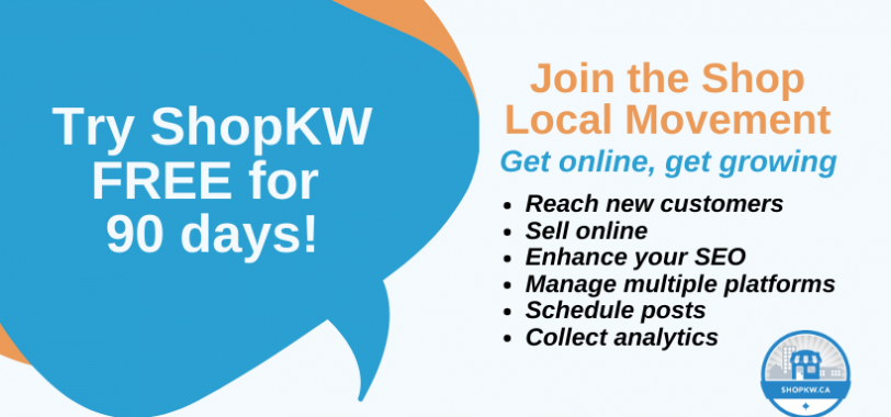 Try ShopKW FREE for 90 days!