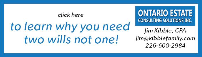 Ontario Estate Consulting Solutions Inc