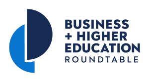 Business and Higher Education Roundtable Logo