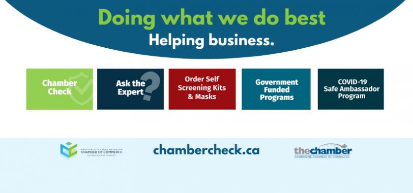 Chamber Check