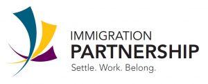 Immigration Partnership logo